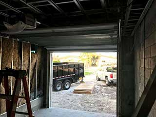 Door Repair Services | Garage Door Repair Kyle, TX